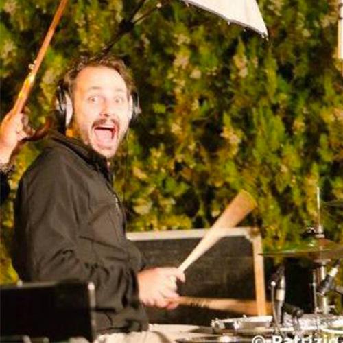 Alessandro Blasi - Italy Web Radio