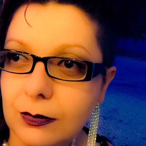 Nicoletta Evangelista Speaker - Italy Web Radio