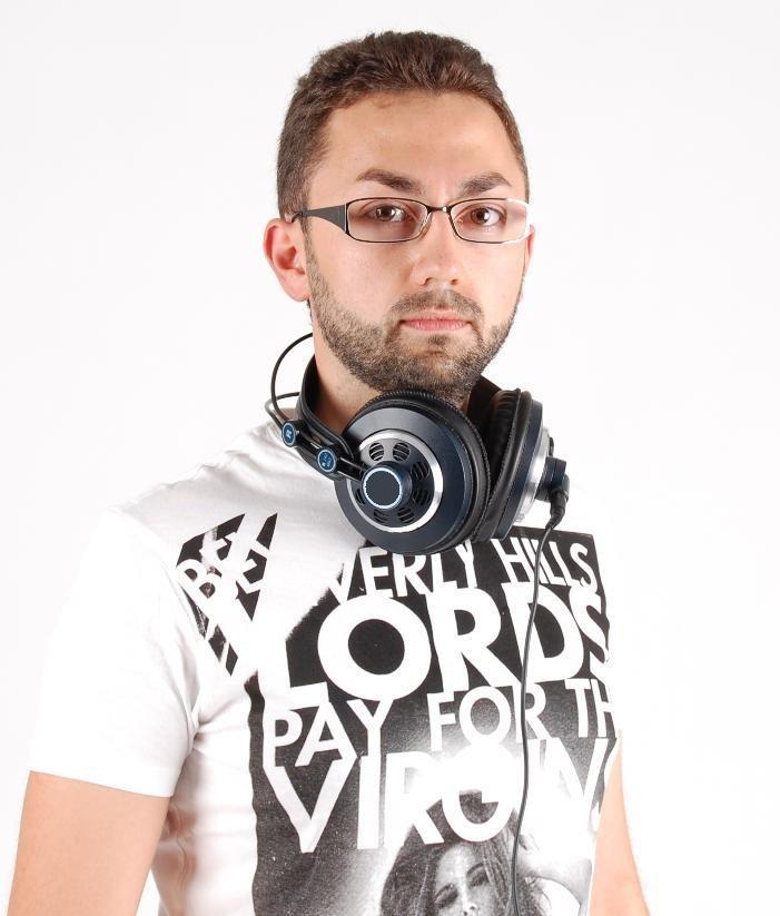 Stefano Buso Speaker - Italy Web Radio