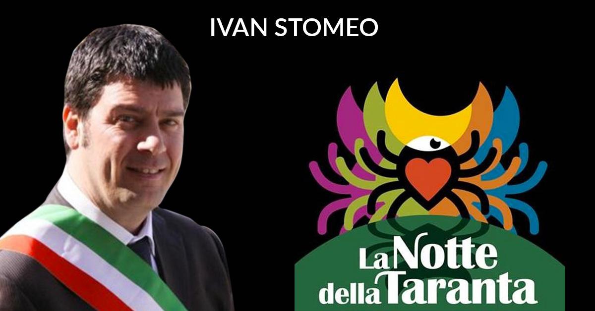 Ivan Stomeo - La Notte della Taranta