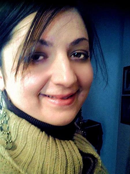 Mariangela Galotto Scheda - italy Web Radio