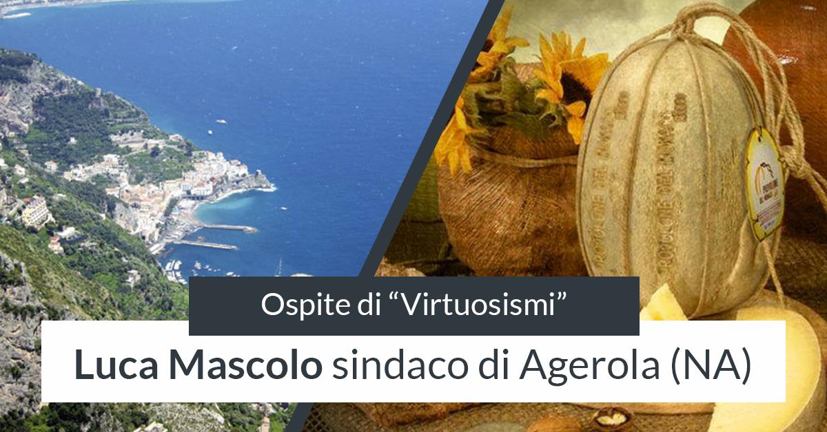 Luca Mascolo - Ospite di Virtuosismi