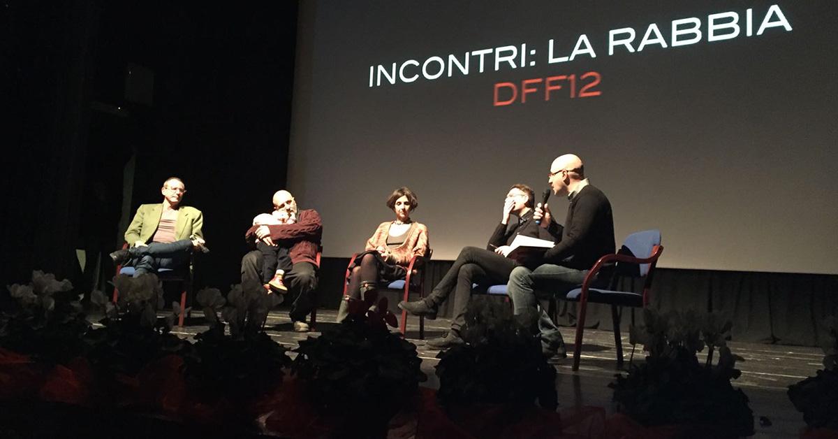 Italy Web Radio al 10 Minuti Film Festival