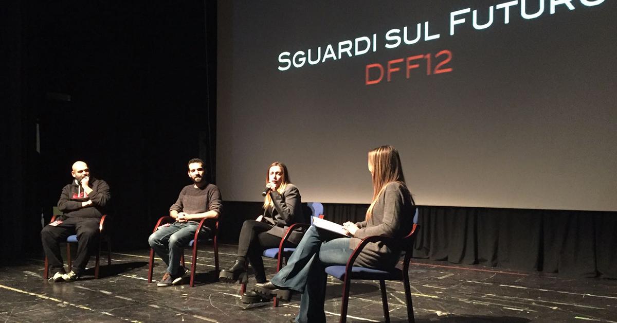 Seconda Serata - 10 Minuti Film Festival