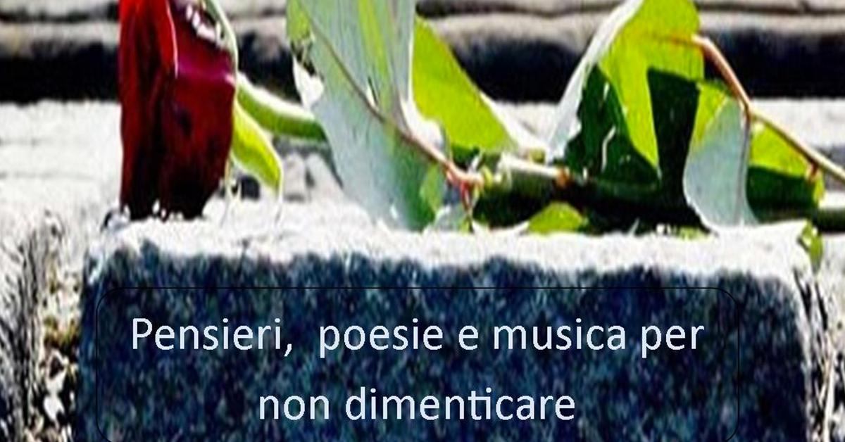 Giornata della Memoria su Italy Web Radio