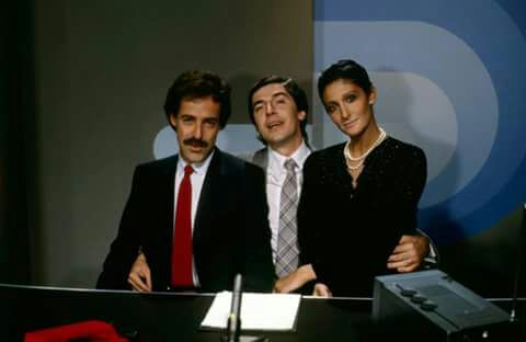 Massimo Lopez ad Italy Web Radio