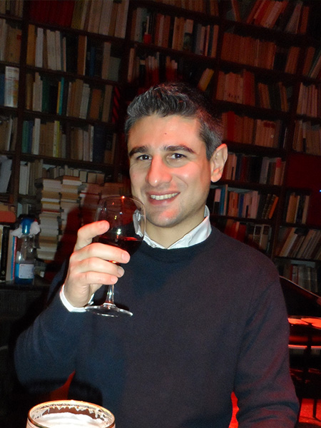 Massimo Il Dodo - Italy Web Radio