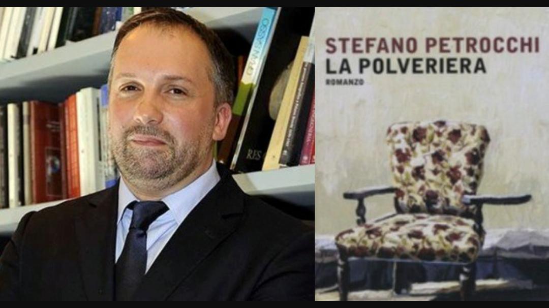 Stefano Petrocchi intervistato da Tiziana su Italy Web Radio