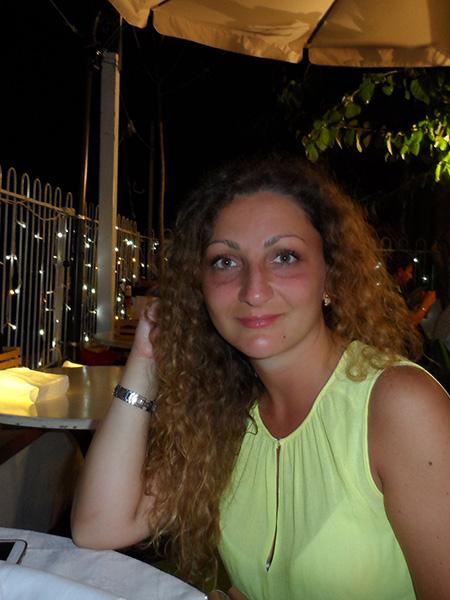 Stefania - Italy Web Radio