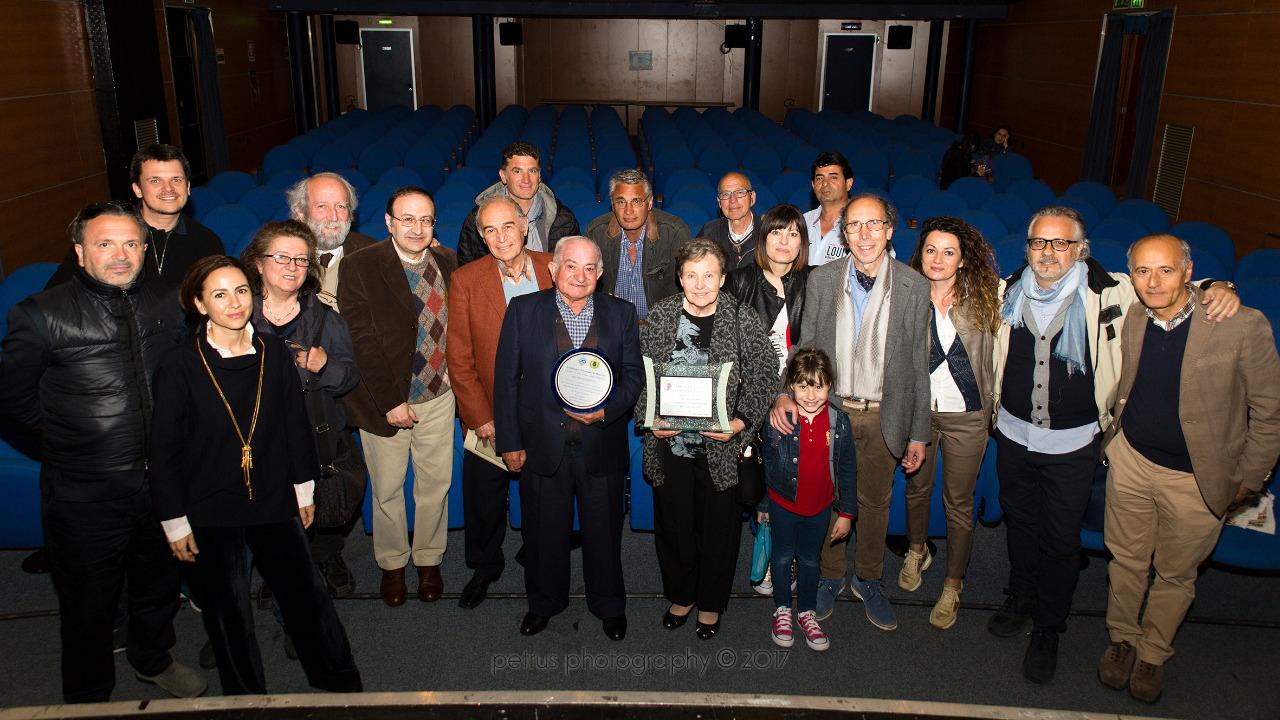 Italy Web Radio ancora presente ad un evento prestigioso dell'Associazione Cinearte