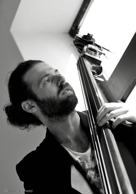 Dario Germani protagonista di DEEP BLUE
