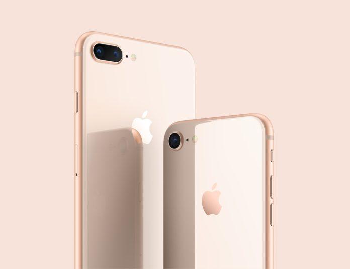 iphone 8 plus esplode batteria