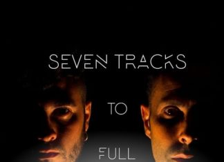 Seven Tracks To Full Moon